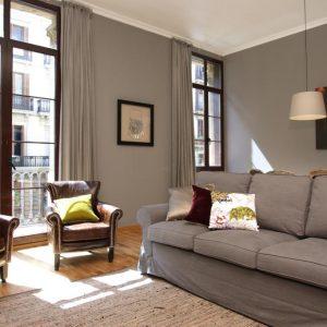 Barselona, apartamentai – rekomenduoju!