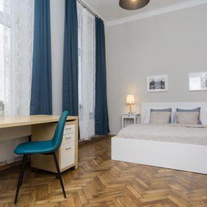 Krokuva, apartamentai – rekomenduoju!