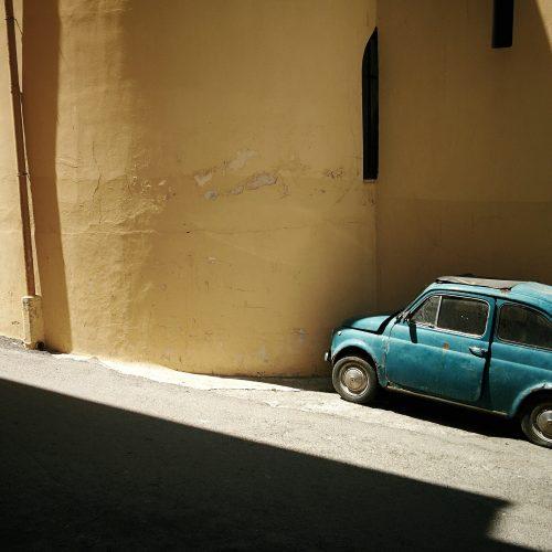 Automobilio nuoma kelionei po Siciliją tiems, kuriems svarbu kaina