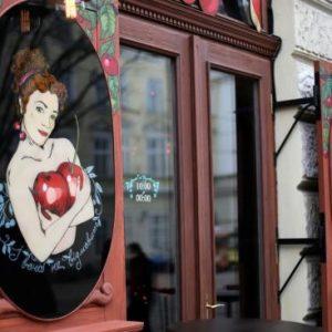 Lvovo restoranai, kavinukės – tikras atradimas