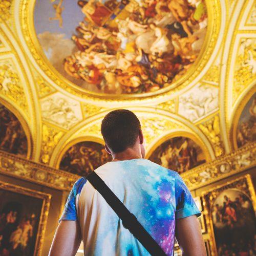 Bilietų pirkimas į garsiausius muziejus Florencijoje