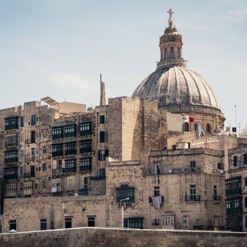 Geriausias būdas keliauti po Maltą – viešasis transportas