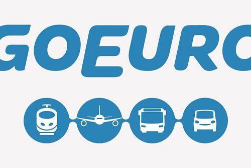 Traukinio bilietai Europoje ir Jungtinėje Karalystėje: kur pirkti