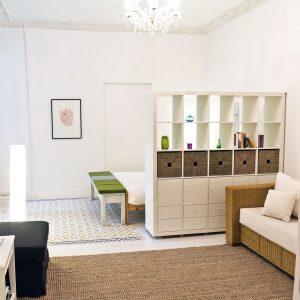 Apartamentai Berlyne: jauku, tylu, patogu pasiekti centrą